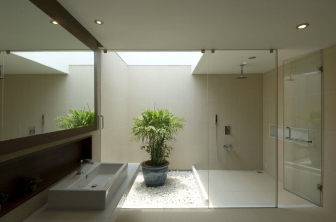 vastu bathroom design 665x440          (Vastu House)
