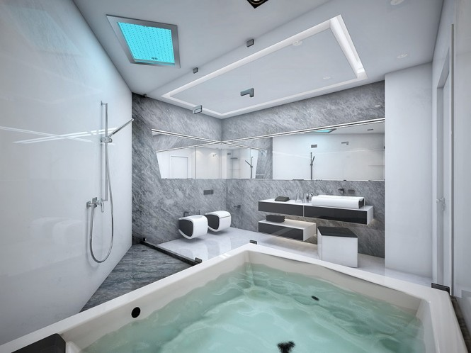 white and grey bathroom2