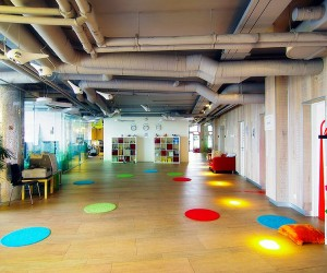 Google Russia Office 12