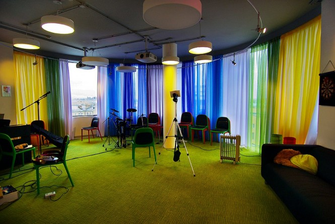 Google Russia Office 15