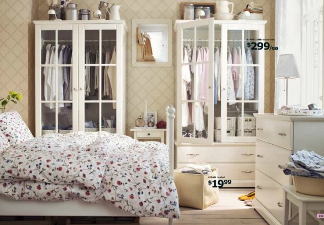 ikea country bedroom