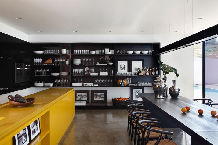 301 moved permanently for Yellow and brown kitchen ideas