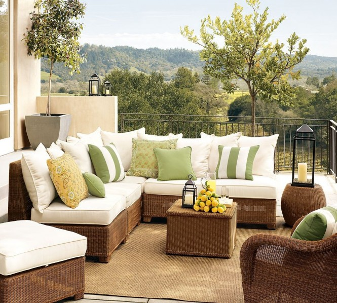 pb lemon farm outdoor furniture