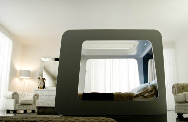 bed-with-built-in-tv