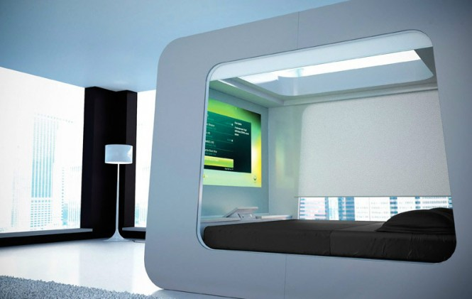 high-tech-bedroom