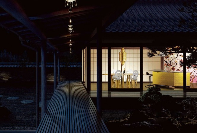 japanese interiors