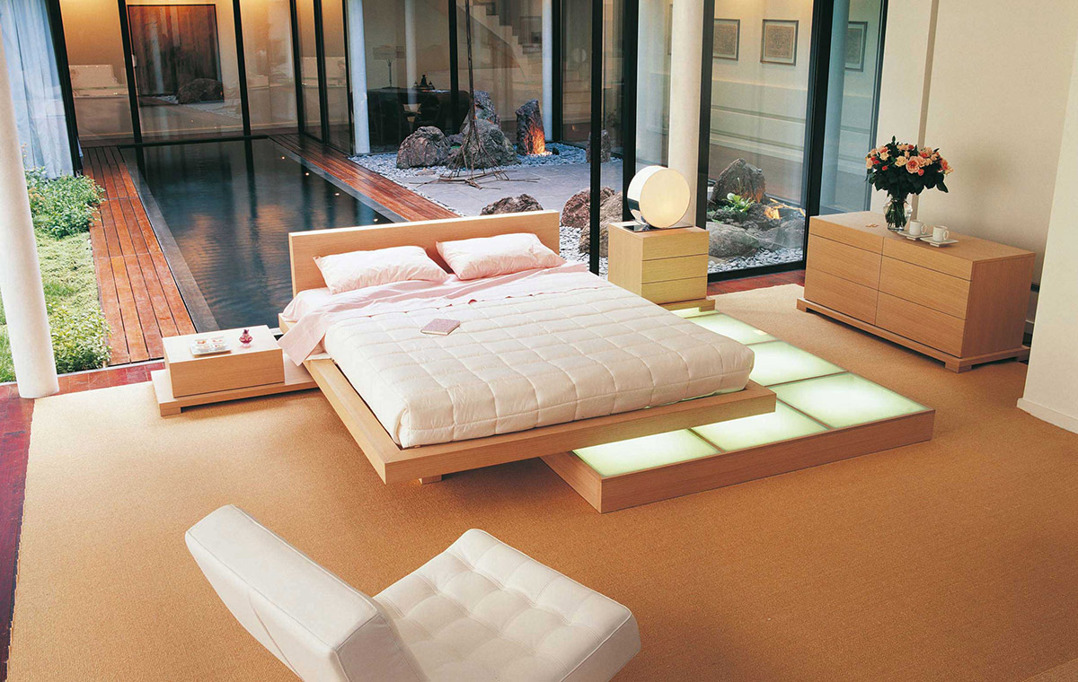 Very Best Small Asian Bedroom with Platform Bed 1200 x 760 · 281 kB · jpeg