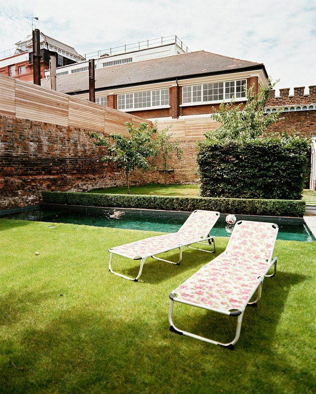 sun lawn Inspirational Outdoor Spaces