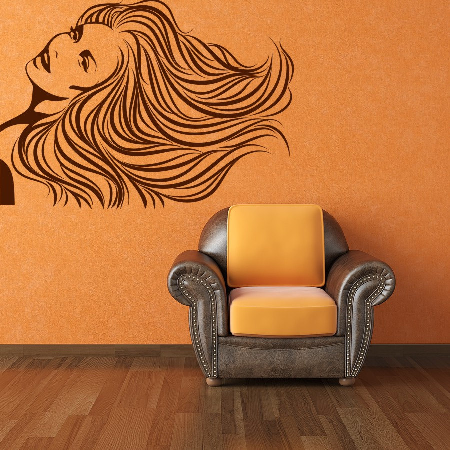 Vinyl wall decals - Decorative wall sticker ...