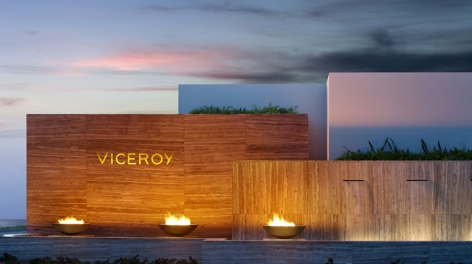 Viceroy Anguilla West Indies