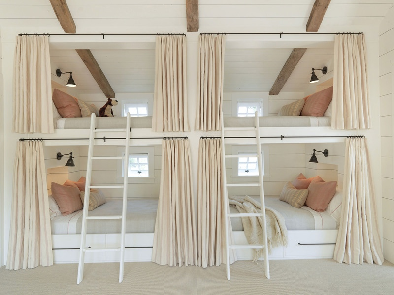 Cool Bunk Bed Room