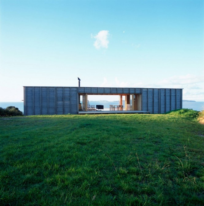 Container House Coromandel