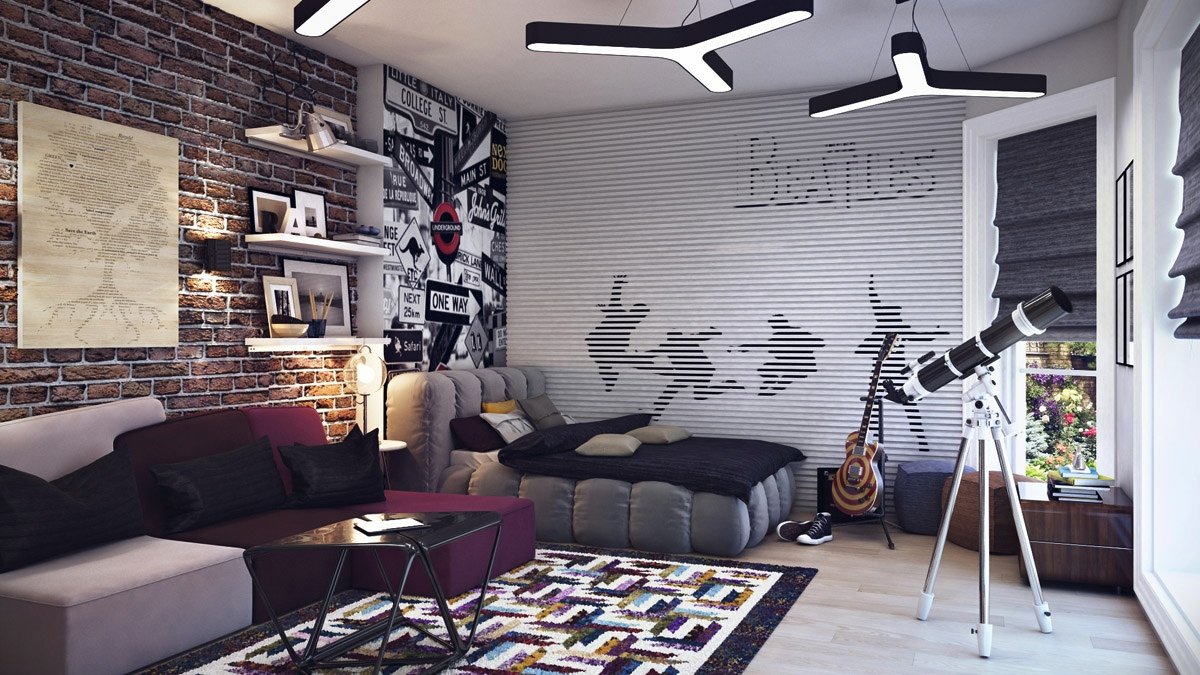 3-Teenage-boys-room-Beatles-theme.jpeg (1200×675)