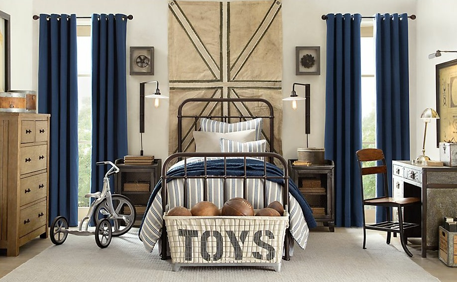 Blue Cream Bedroom Decor Joy Studio Design Gallery