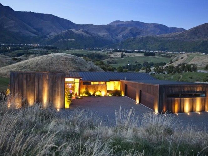 New Zealand architecture