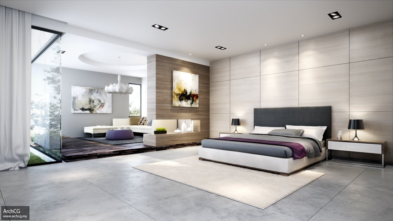 Incredible Modern Bedroom Designs 1280 x 720 · 265 kB · jpeg