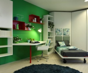 Teens Room | Interior Design Ideas