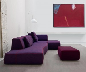 A color clash creates a visual impact in a room, you can do this in your furniture or if youd prefer to play it safe perhaps try it out with your smaller home accessories first to avoid making an expensive mistake.