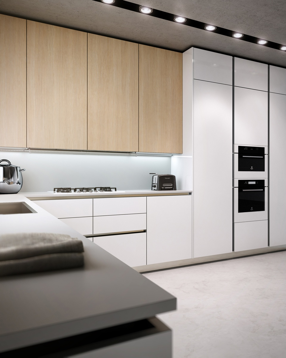 Great Modern White Kitchen 960 x 1200 · 245 kB · jpeg