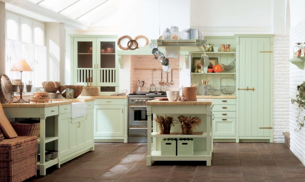 Perfect Mint Green Country Kitchen 1014 x 605 · 151 kB · jpeg