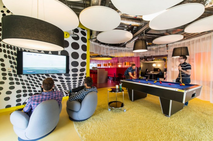 google office design 1