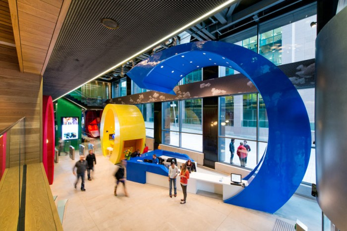google office pictures