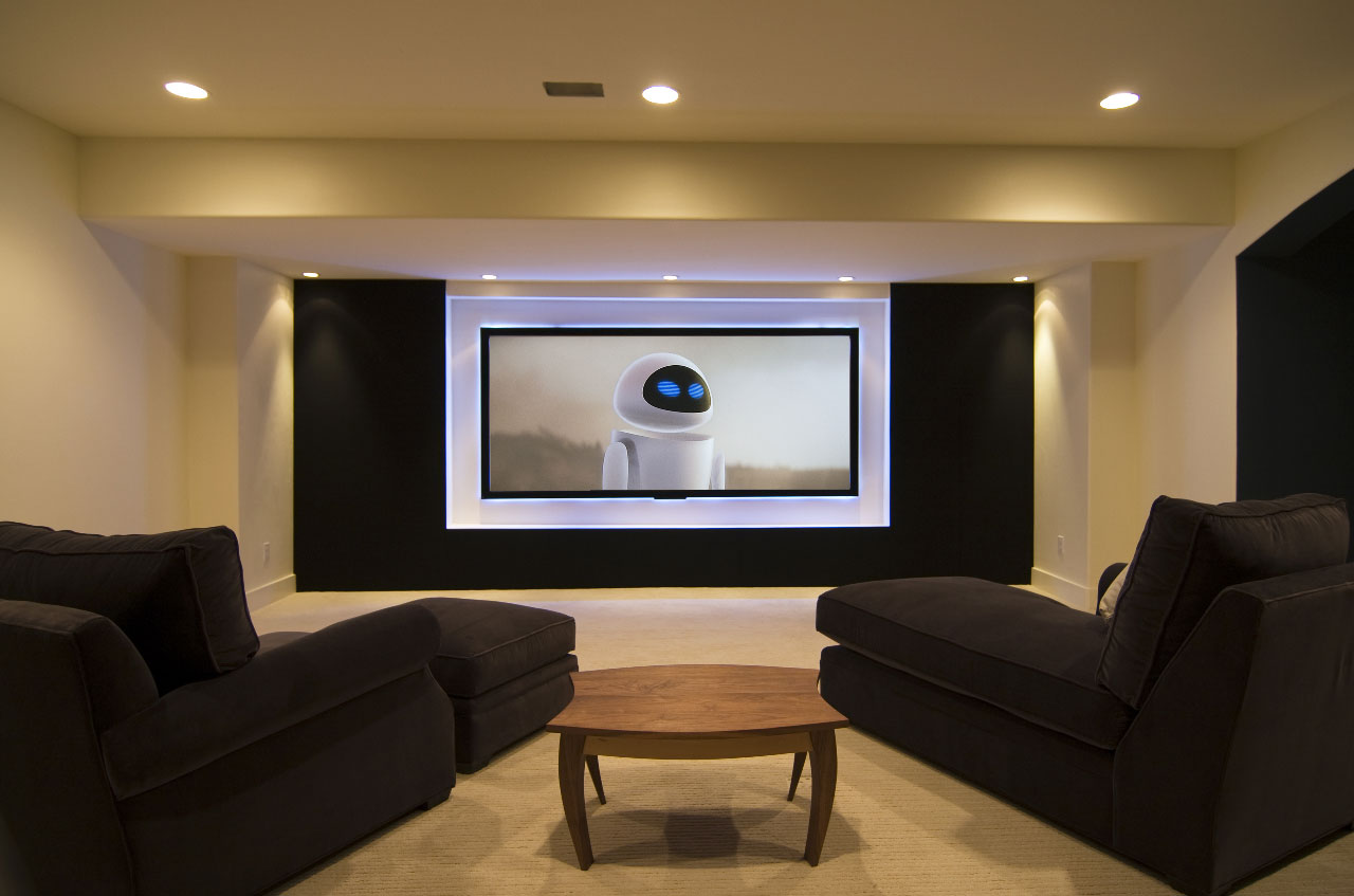 Amazing Basement Media Room Design Ideas 1280 X 847 · 95 KB · Jpeg