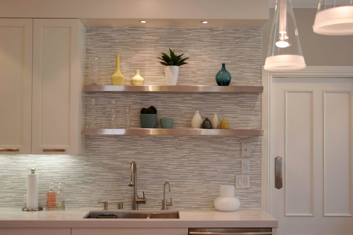 Magnificent White CabiKitchen Tile Backsplash Ideas 1175 x 782 · 186 kB · jpeg