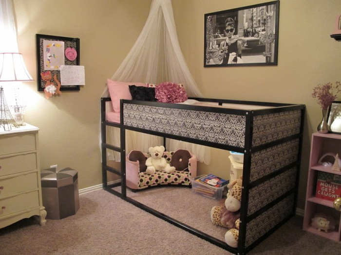 2 little girls bedroom 9