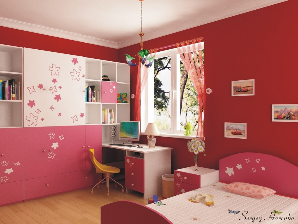 Preteen girls bedroom 15 - Bedroom ideas for yr old girl ...