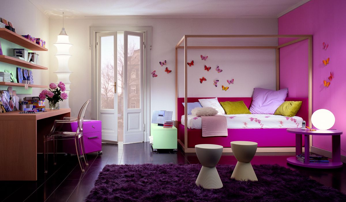 Room designs tip photos 4 teen girls bedroom 16 interior design