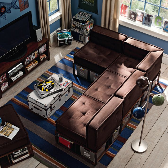 http://www.home-designing.com/wp-content/uploads/2013/03/aerial-view-boys-room-in-blue-red-and-brown-with-large-lounge-entertainment.jpeg