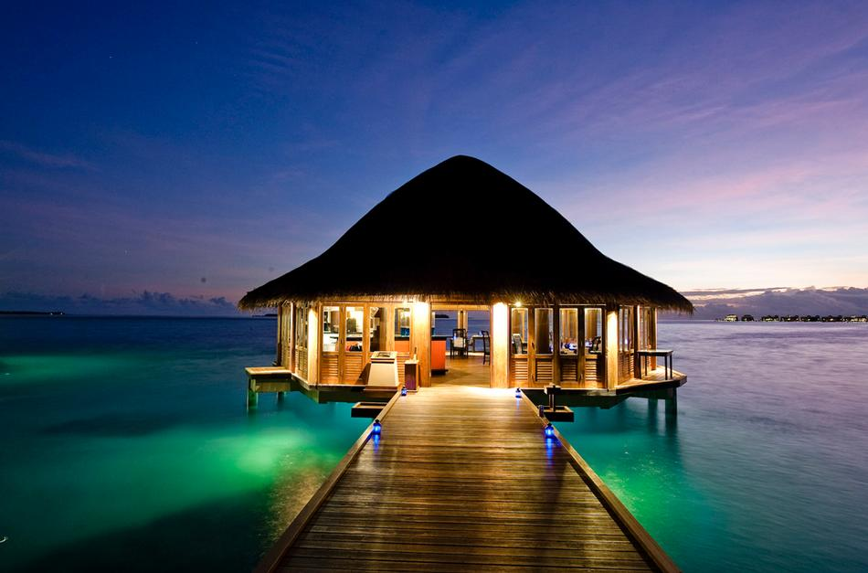 Beautiful Most Romantic Places