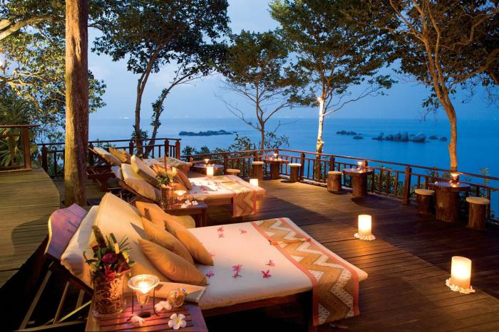 The most romantic beautiful places in the world 2014 for Romantic hotels of the world