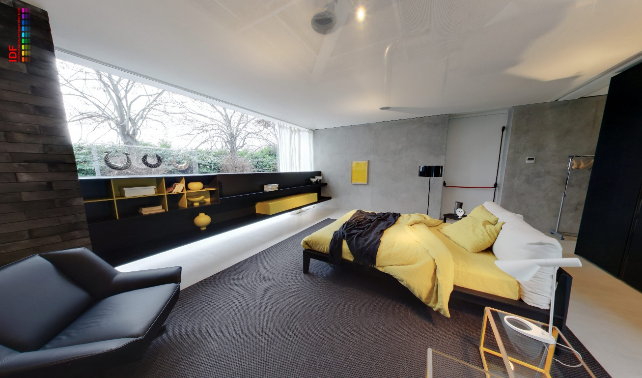 Amazing Yellow and Grey Bedroom 1307 x 769 · 258 kB · jpeg