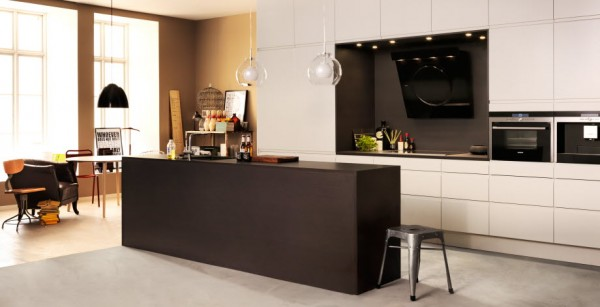Marmodal Modern kitchen