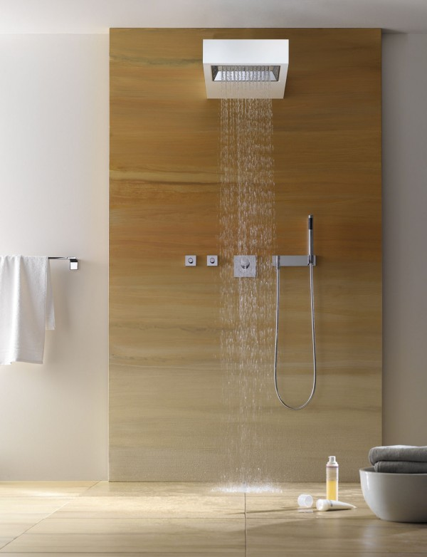 Modern Natural Bath Fittings & Accessories Shower 3