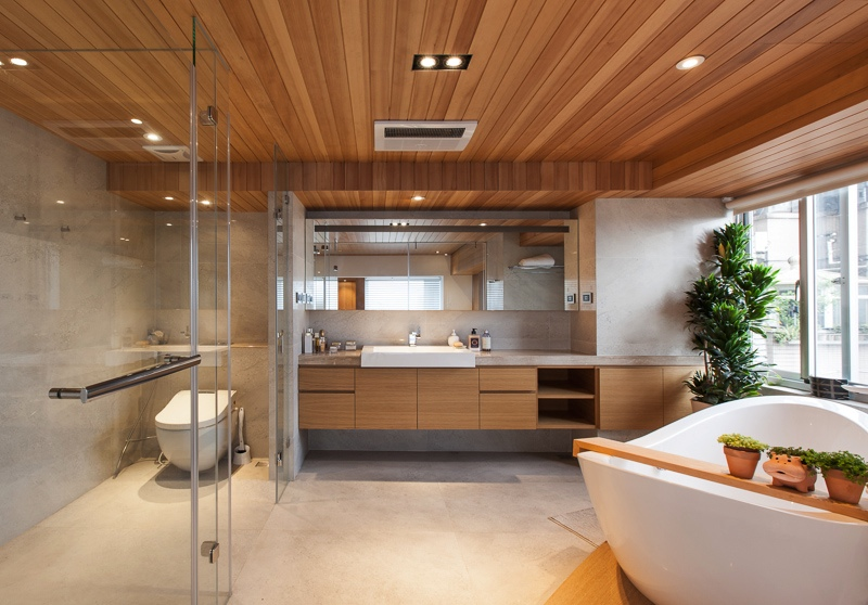 Taiwanese Interior Design | V-Consultancy