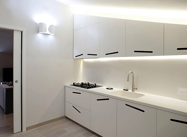 contemporary apartment 10
