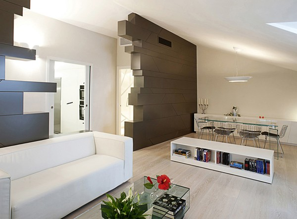 contemporary apartment 2