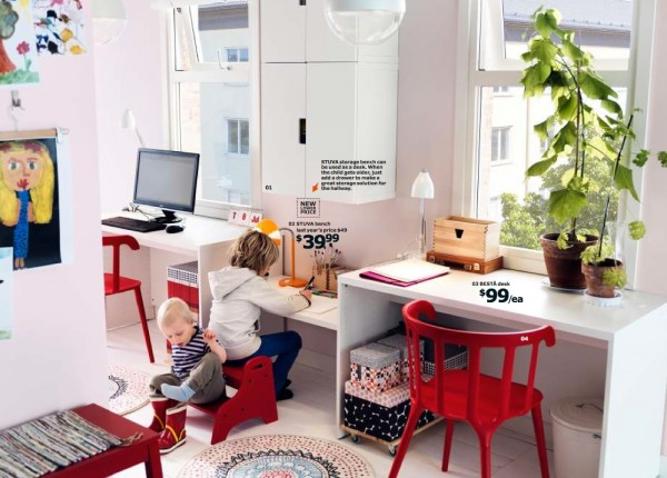 ikea 2014 kids room