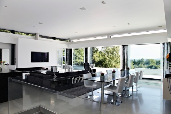 Perfect Contemporary Home Open to Panoramic Views: Interior Design Ideas 600 x 400 · 56 kB · jpeg