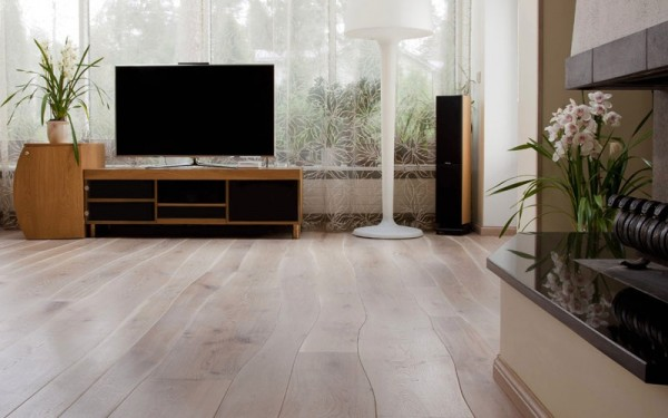 bolefloor living room floor