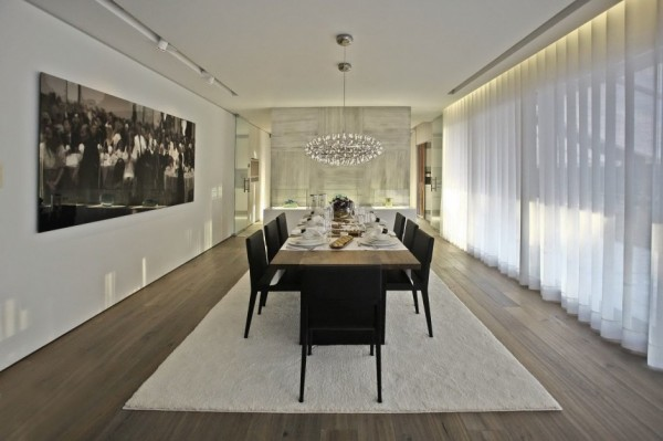 long view dining room