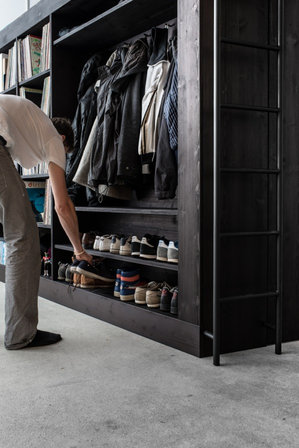 7 neat shoe storage
