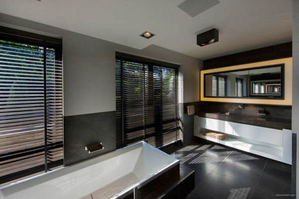 ultramodern bathroom