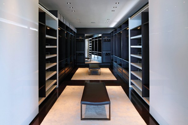 IKEA Walk In Closet Design On House Plans With Huge Walk In Closets