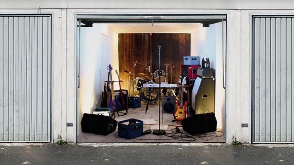 Musique Garage