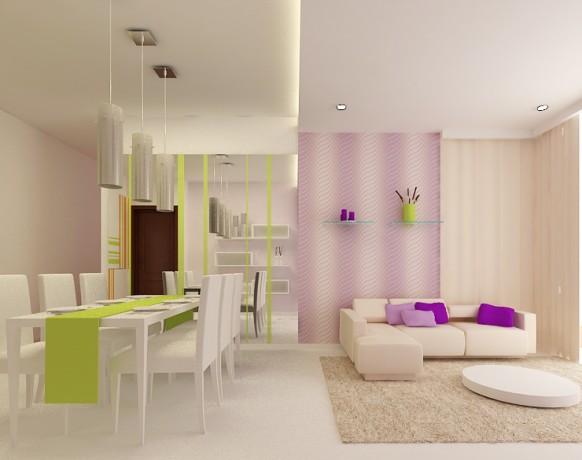 varsity park living room