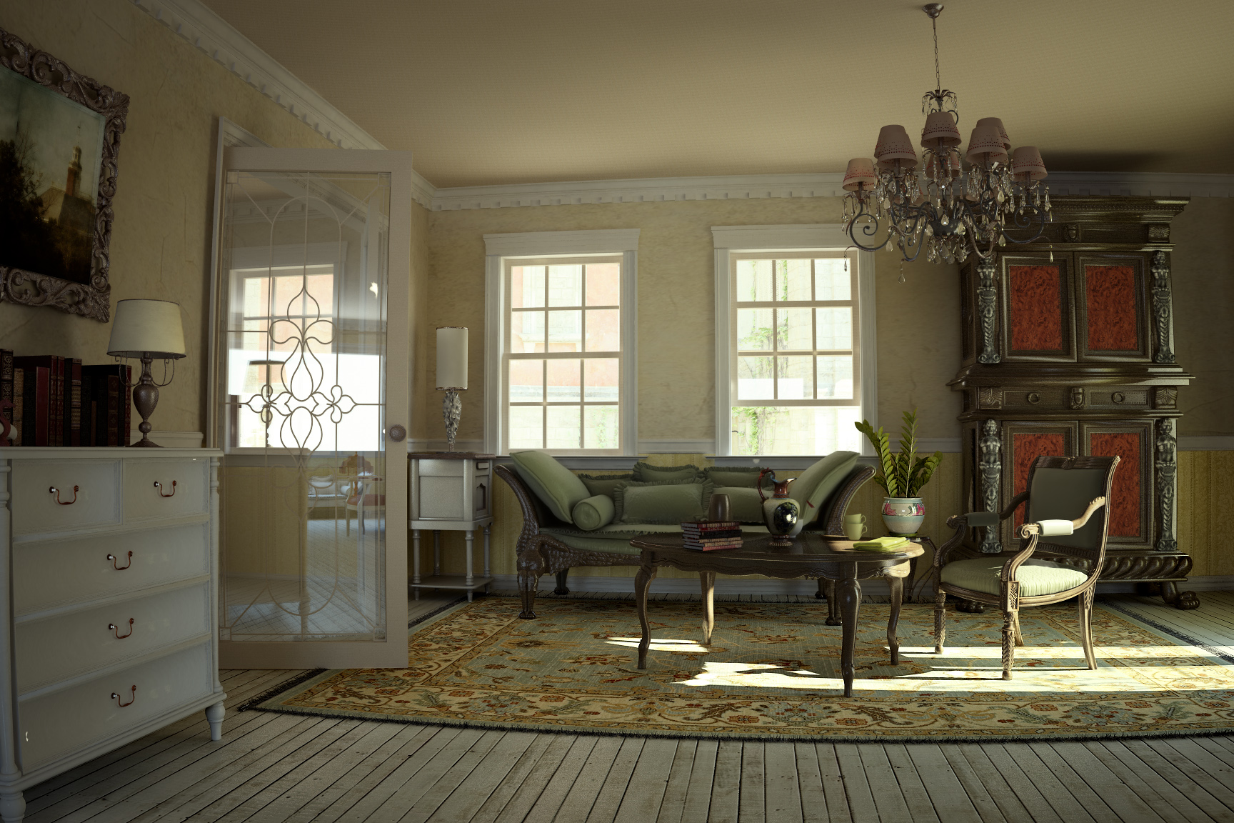 antique living room designs ideje za dnevnu sobu 12869